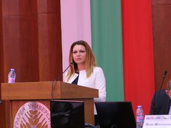 Deputy Minister Lozana Vassileva: Innovations are an important factor in the development of agriculture