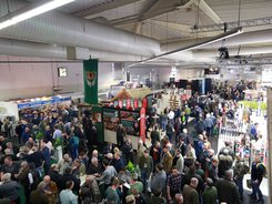 Bulgaria presents the hunting tourism opportunities in Europe's largest specialized exhibition