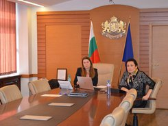 Аdvisory Board On Fruit And Vegetable Production held at the Ministry of Agriculture, Food and Forestry
