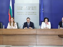 Minister Taneva:  Ministry of Agriculture, Food and Forestry supports the Rediscover Bulgaria platform